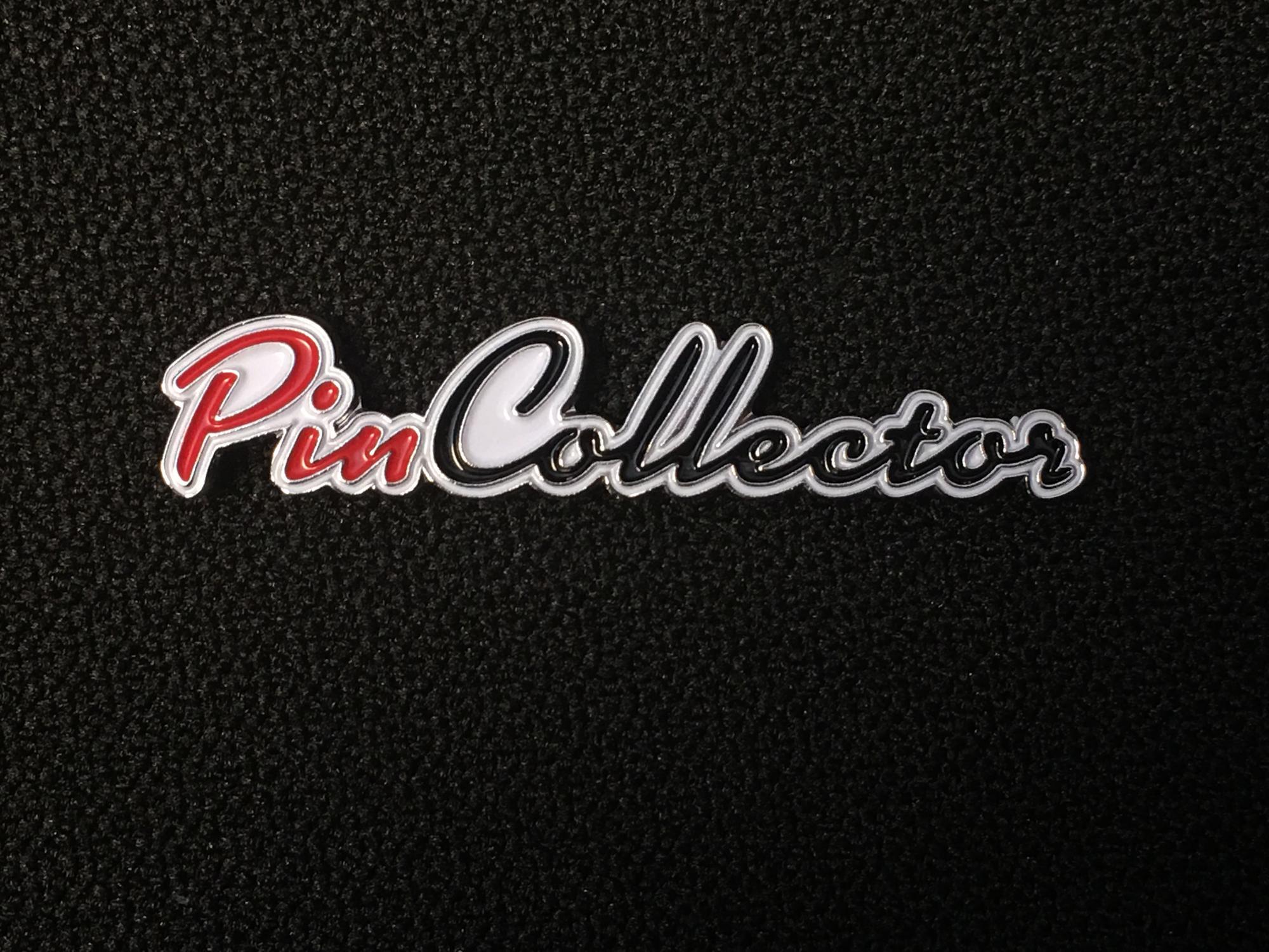 PinCollector Logo  Pin