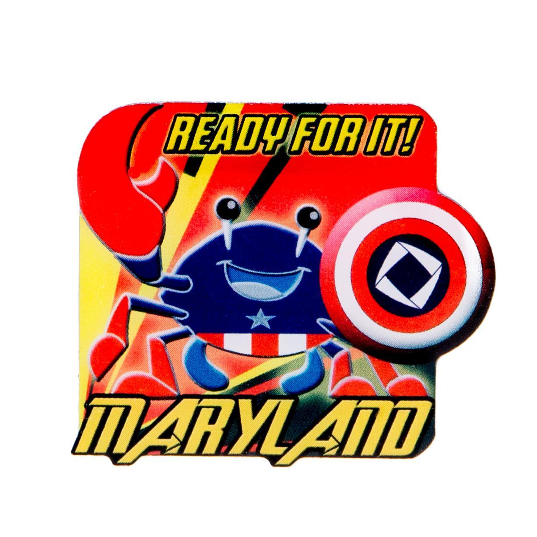 Maryland DECA ICDC 2019