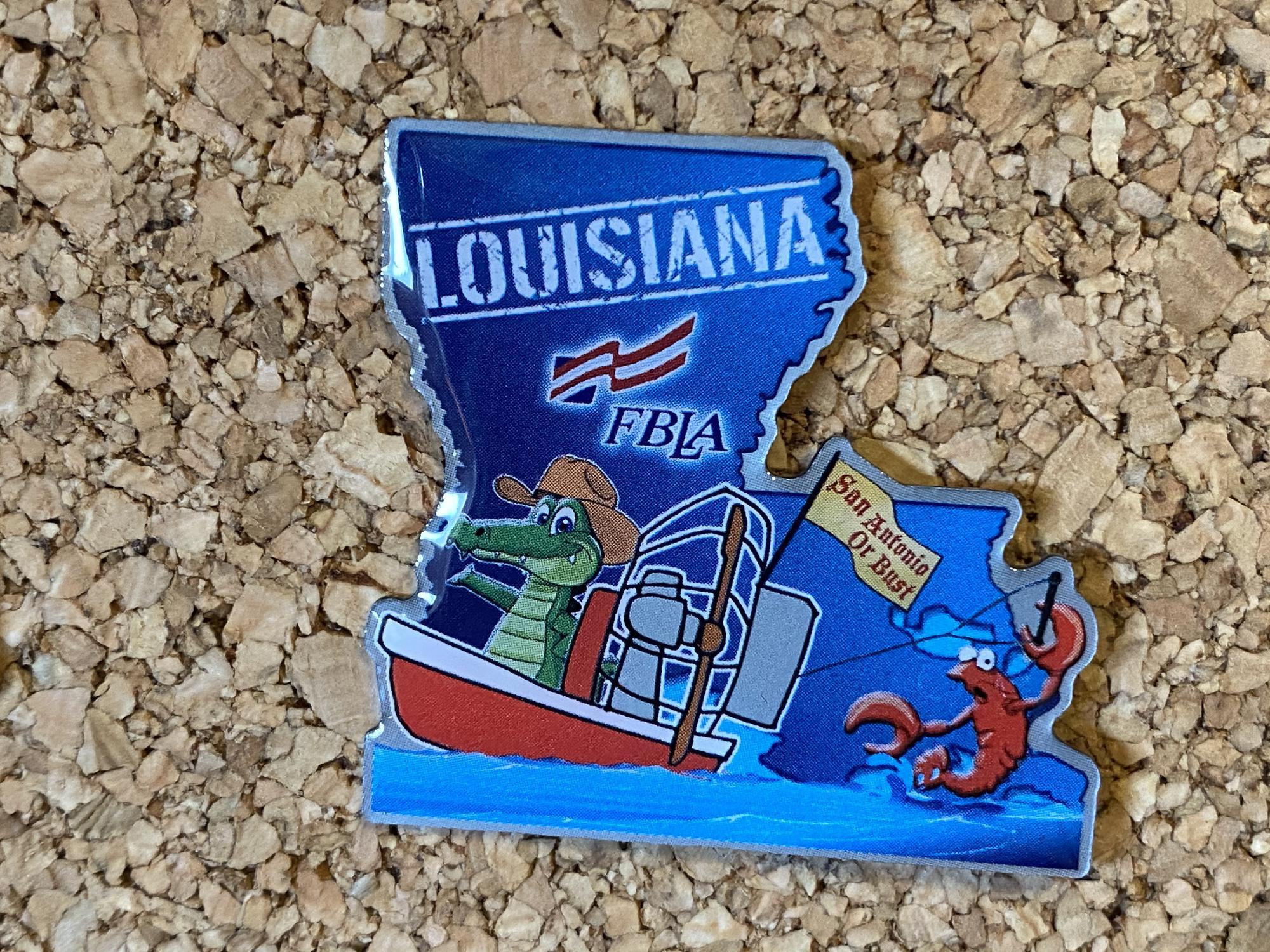 Louisiana FBLA 2019