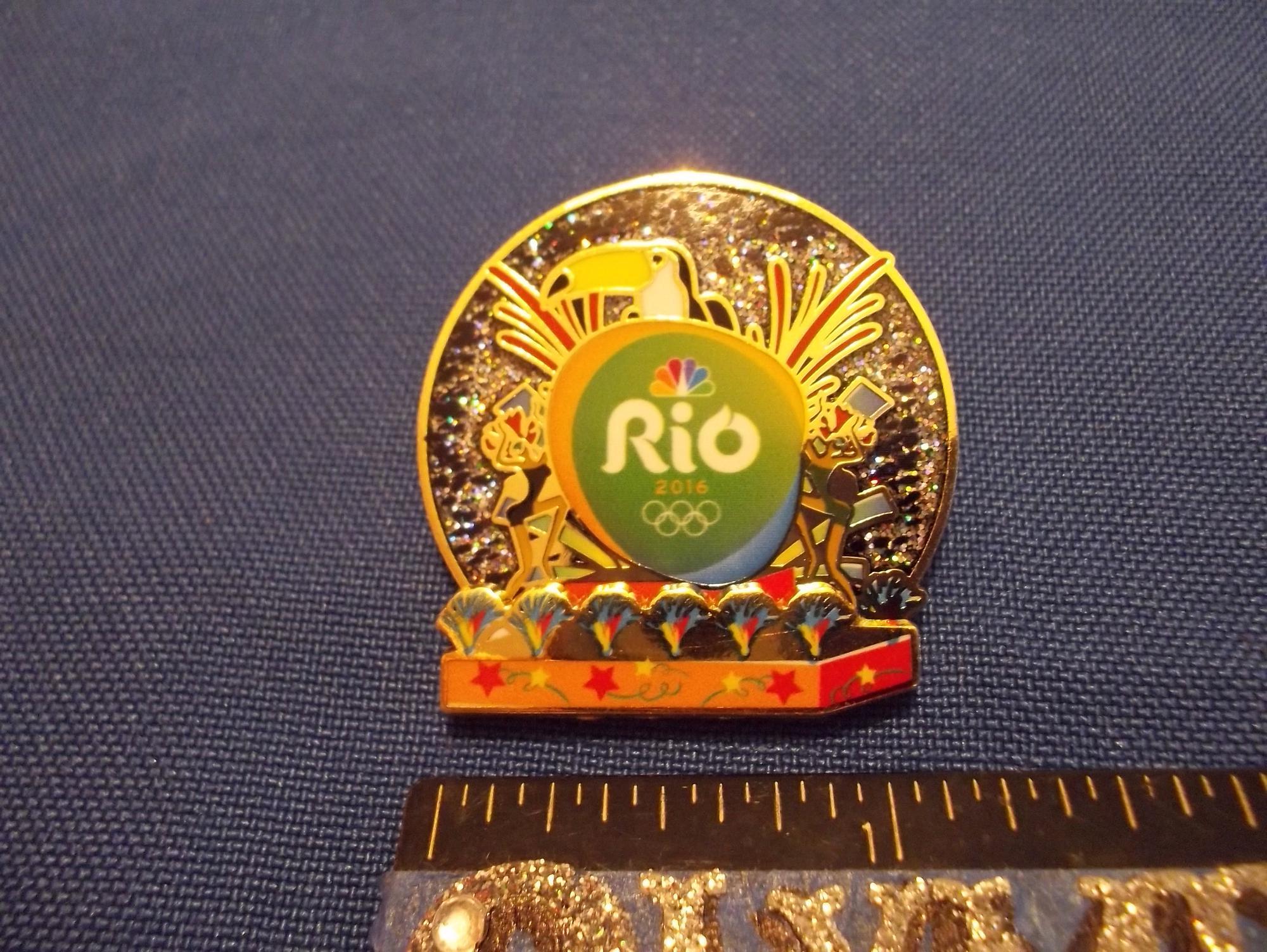 Rio 2016 NBC