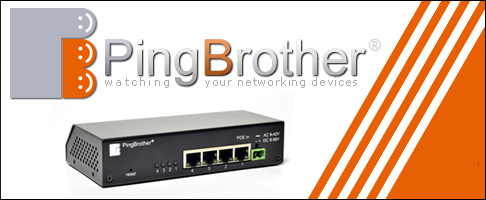 PingBrother Now Available