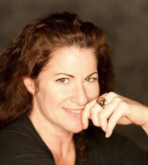 Monica Zaffarano - Director