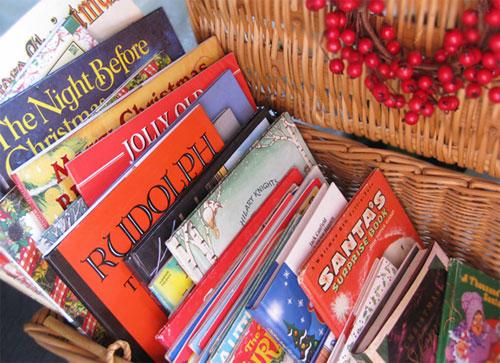 10 Best Christmas Books For Children Pinoria