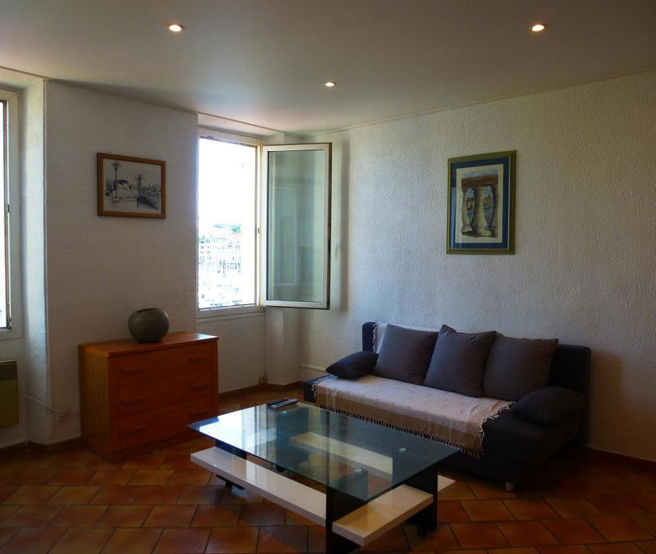 Appartement Meuble A Louer Vue Port La Ciotat