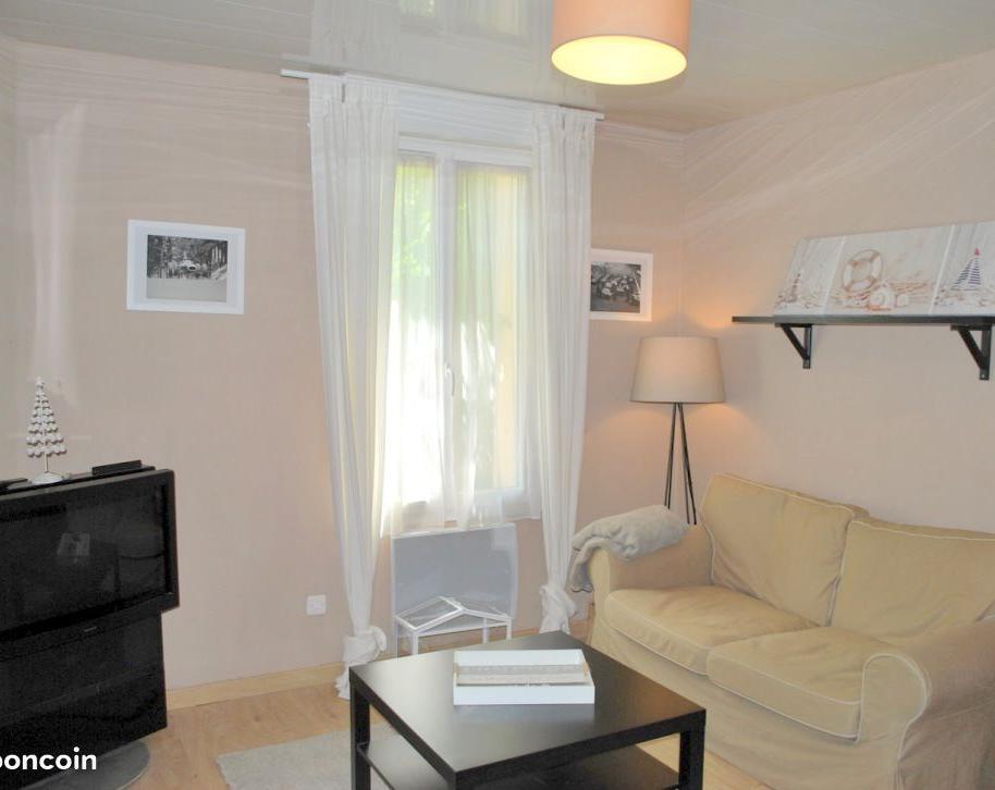 Location Appartement 2 Pieces 58 M2 A Bordeaux 33000