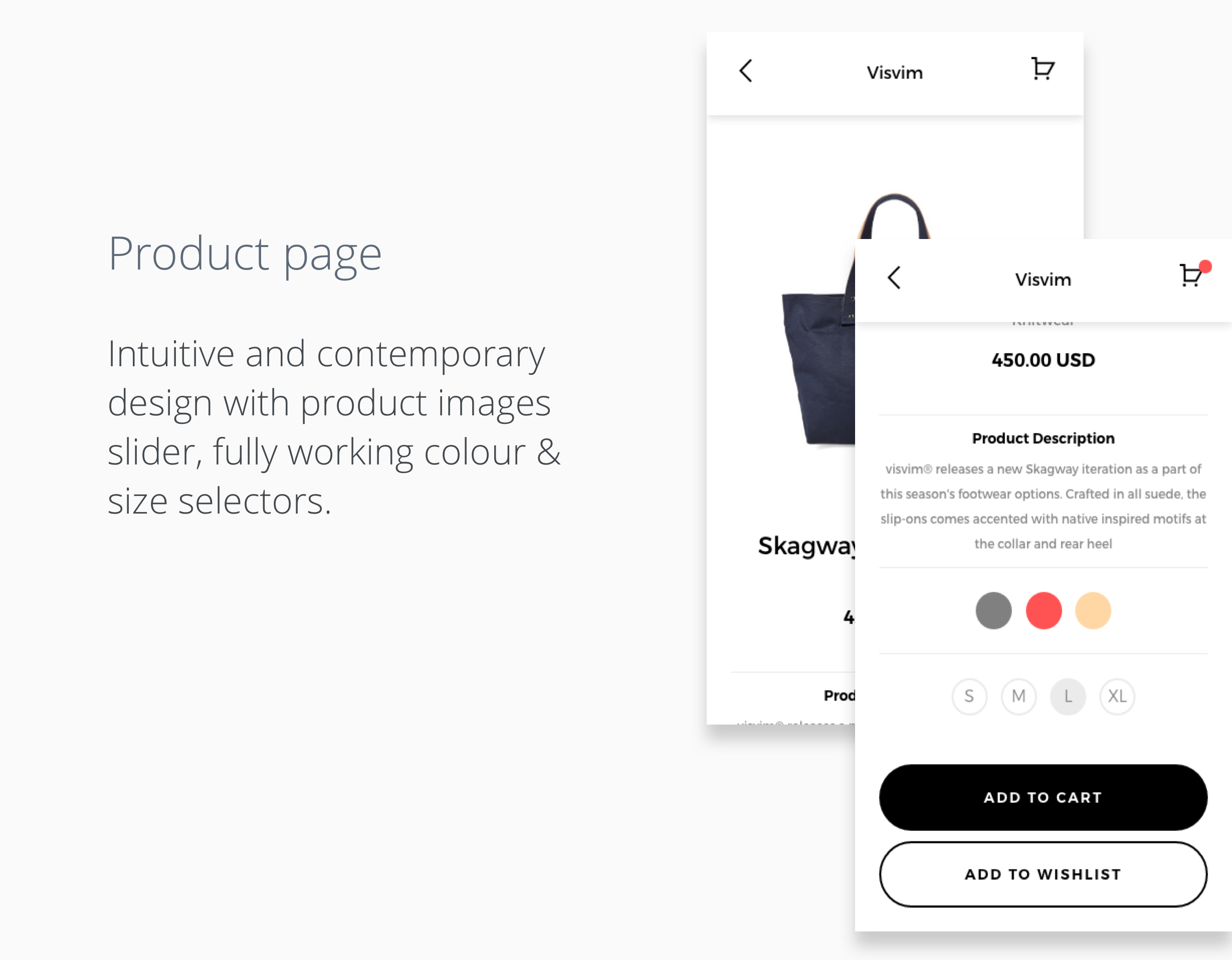 Maestro - Ionic Full Android, iOS E-Commerce App integrated with Woocommerce - 10