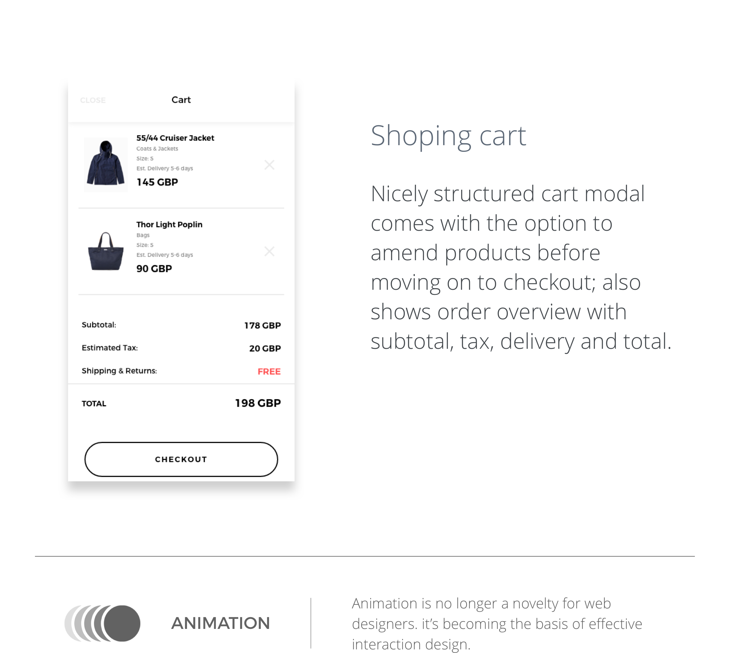 Maestro - Ionic Full Android, iOS E-Commerce App integrated with Woocommerce - 11