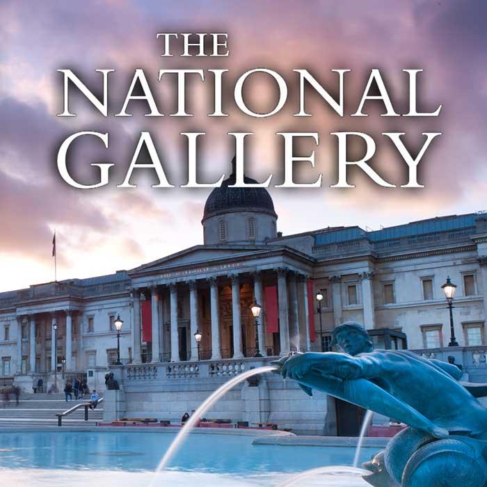National Gallery Treasure Hunt