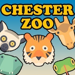 Chester Zoo Unofficial Mega Guide