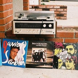 London Record Shops