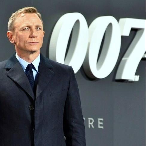Spectre (James Bond) filming locations