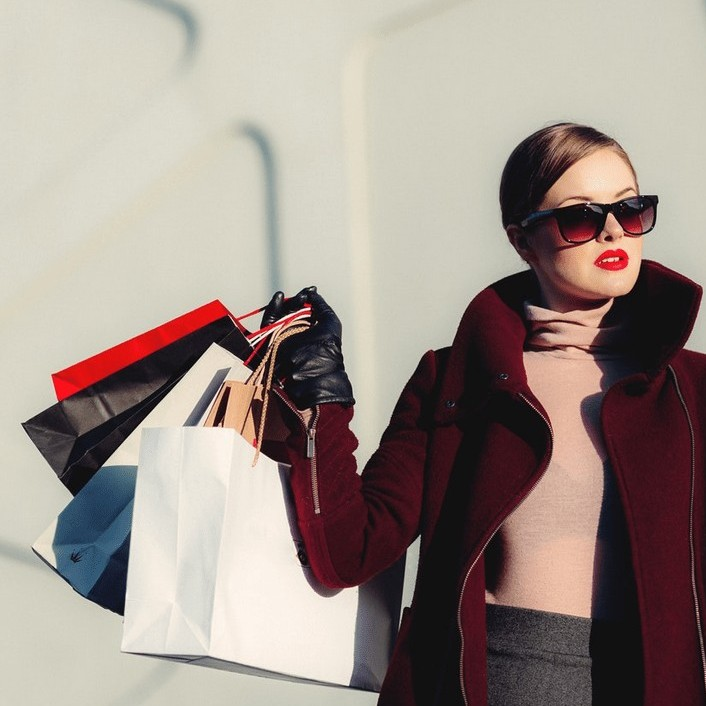 Tour of Luxury Shopping in the West End