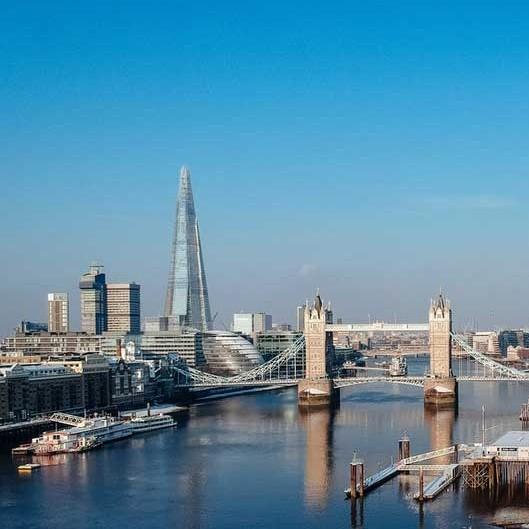 London's Best Views