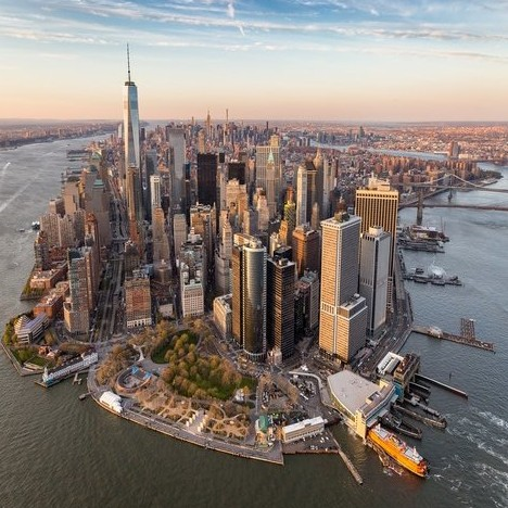 13 Top Sights of New York City
