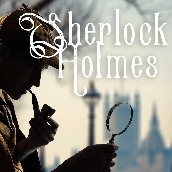Sherlock Holmes - Elementary London Tour