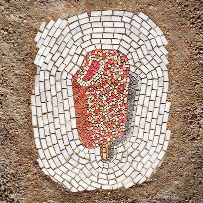 Bachor's Pothole Mosaics