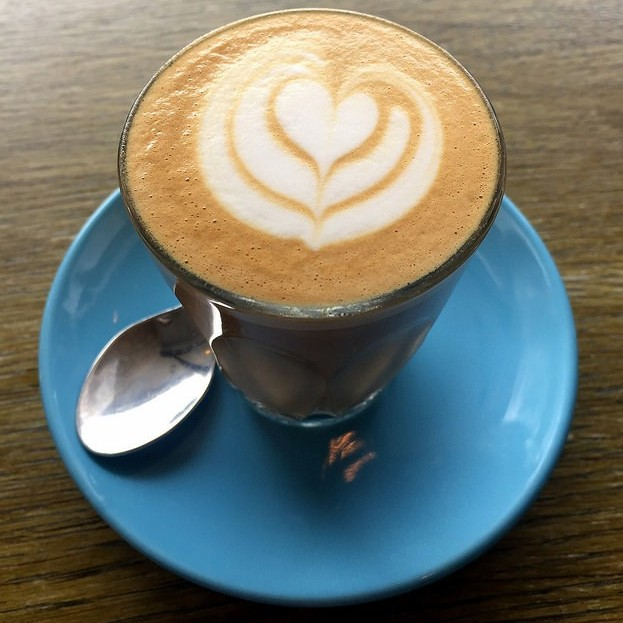 Best Indie Coffee Shops in Holborn & Covent Garden