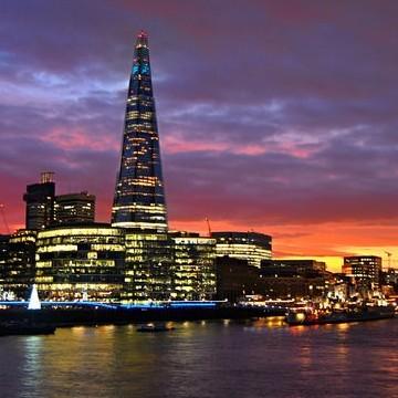 London's Most Astonishing Views