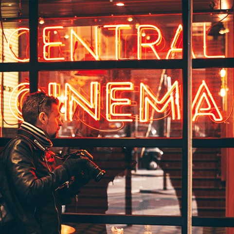 Independent Cinemas in London
