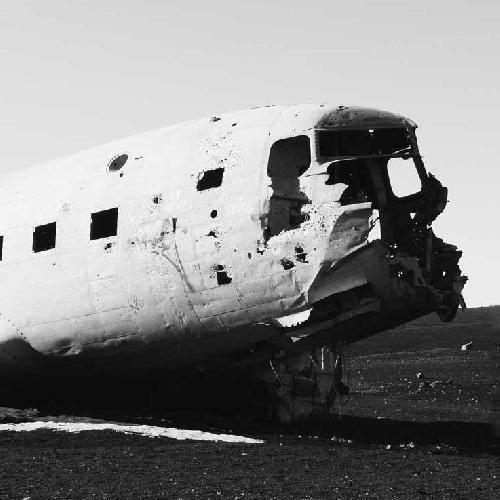 UK Air Crash Sites