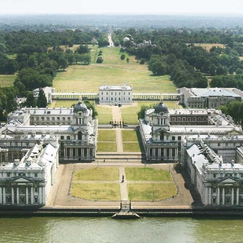 Greenwich Museums and Parks