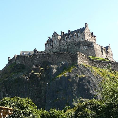 Edinburgh Visitor's  Guide