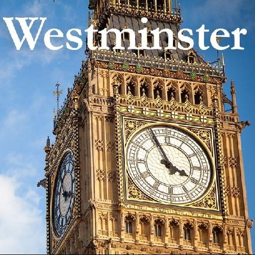 Westminster 3D Treasure Hunt