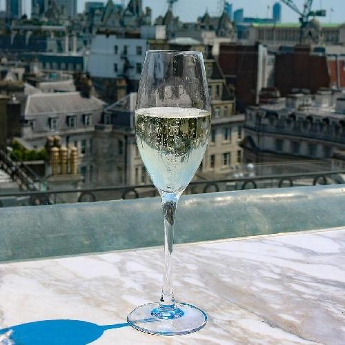 Central London's Best Rooftop Bars