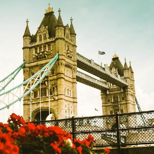 सिटी ऑफ़ लंदन टूर