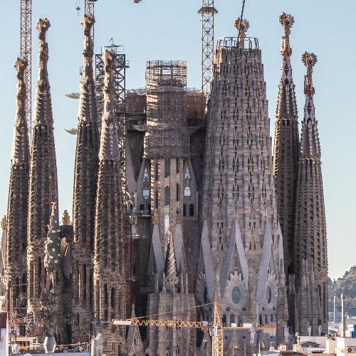 Barcelona Landmarks