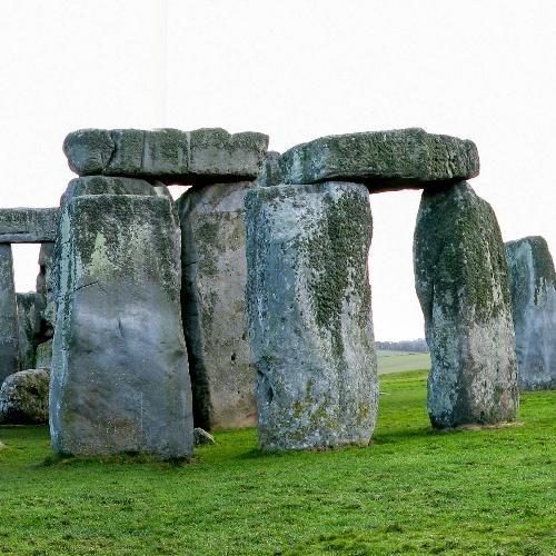 The United Kingdom's Stone Circles