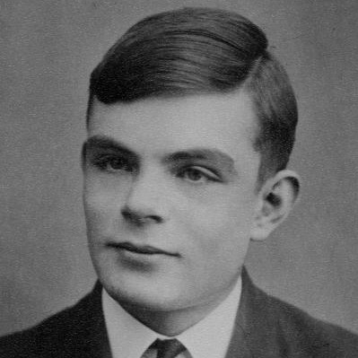 The History of Alan Turing