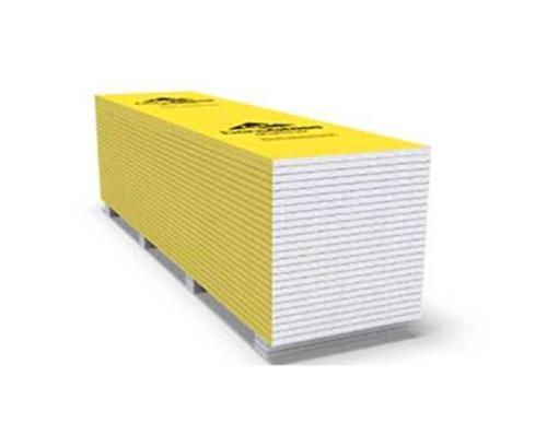 1 in x 2 ft x 10 ft GP DensGlass Ultra Shaftliner Gypsum Board