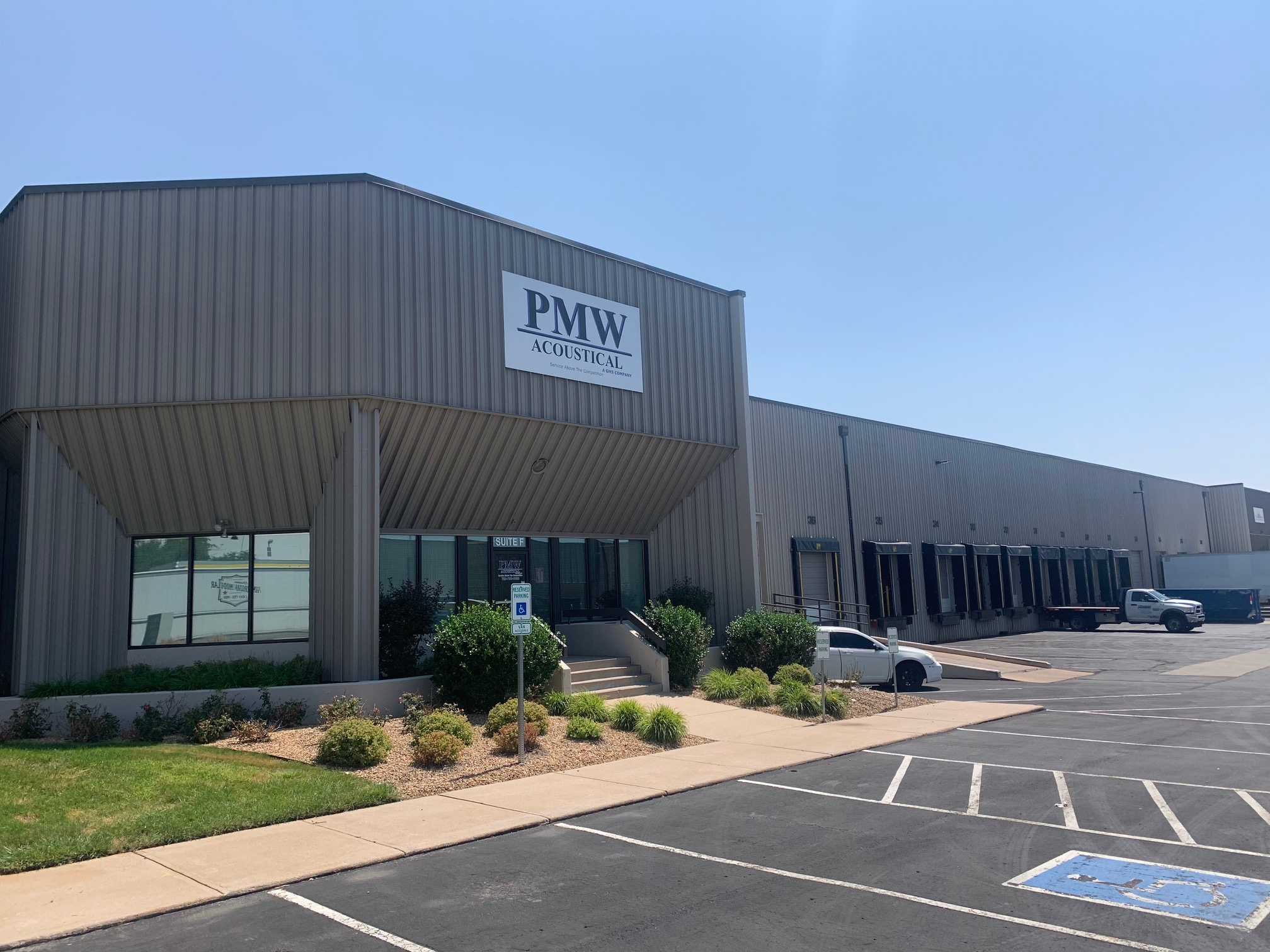 Denver, CO (PMW Acoustical)