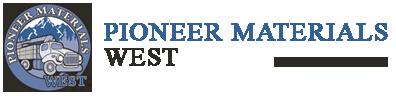 Pioneer Materials West