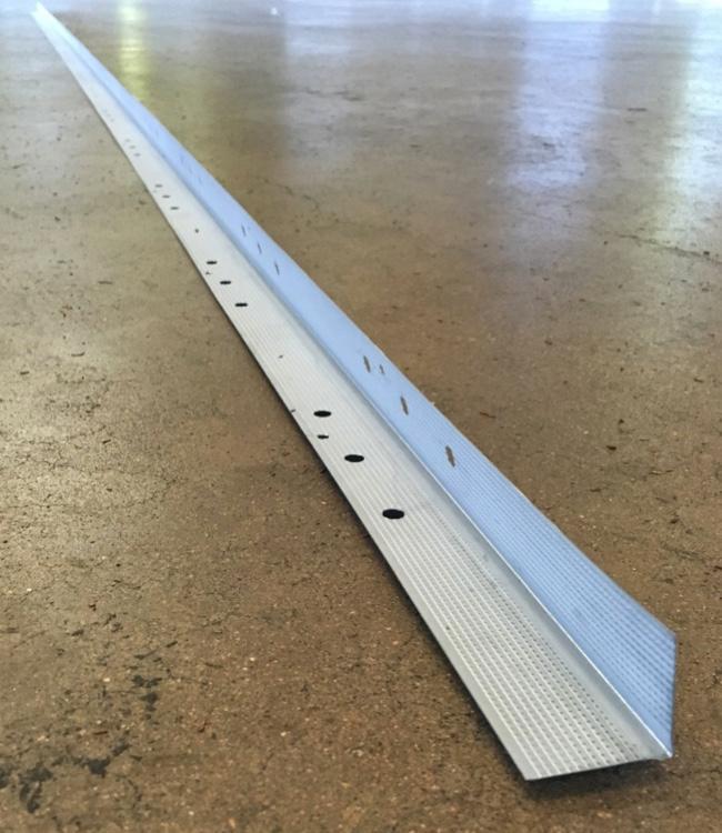 12 Ft Metal Corner Bead At Pioneer Materials West