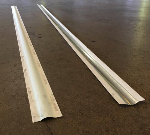3/4 in x 10 ft Offset Bullnose Tape On - 50/ctn - SLOCOS