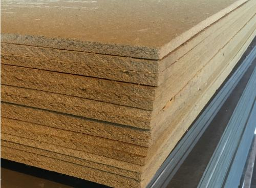 1 2 In X 4 Ft X 8 Ft Wood Fiber Sound Board At Pioneer