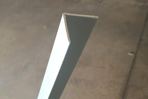 FRP 1-1/2 in x 1-1/2 in x 10 ft Outside Corner
