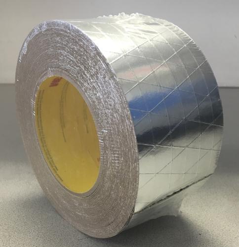 FSK Tape Roll - 3 in x 150 ft