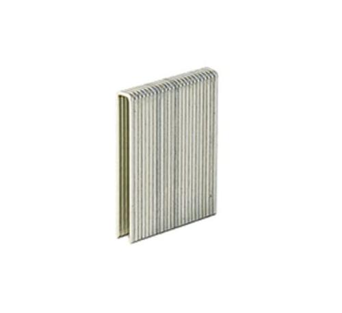 """1/4 in x 1 in x 18 Gauge Grip-Rite Narrow Crown Electrogalvanized """"L""""-Style Staples"""
