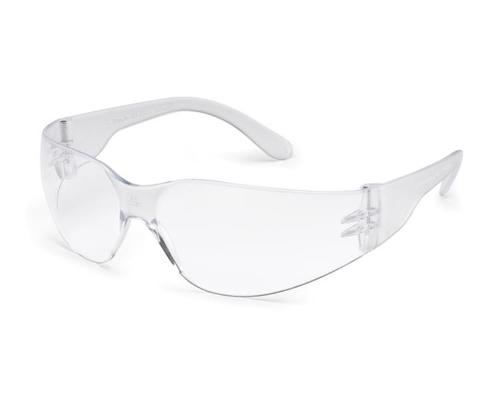 Gateway Safety StarLite Safety Glasses - Clear/Clear