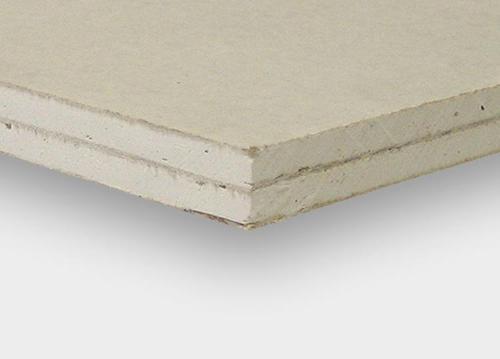 1/2 in x 4 ft x 8 ft PABCO QuietRock 510 Sound Dampening Gypsum Panel