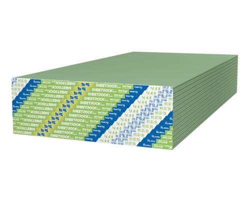 5/8 in x 4 ft USG Sheetrock Brand UltraLight Mold Tough Firecode X Gypsum Panels