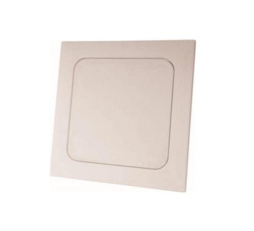 12 in x 12 in Wind-lock® Stealth GFRG Access Panel