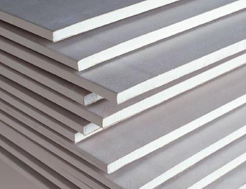 5/8 in x 4 ft Regular Foil Backed Drywall