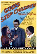 God's Stepchildren