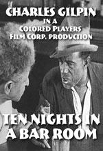 Ten Nights in a Bar Room