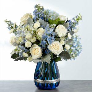 Faithful Garden Bouquet