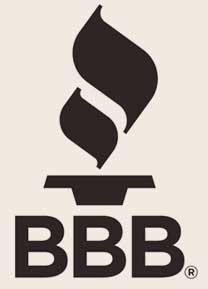 Pipkin Braswell is a member of the Better Business Bureau